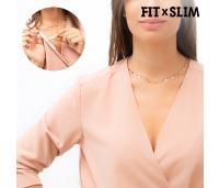 TEIP DEKOLTEE KINNITAMISEKS FASHION SECURITAPE FIT X SLIM (PAKIS 30 TK)